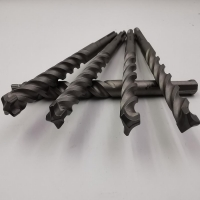 High quality 3 or 4 cutter electric hammer bit