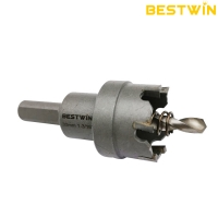 BESTWIN Tungsten Carbide Tipped Hole Saw Light Duty